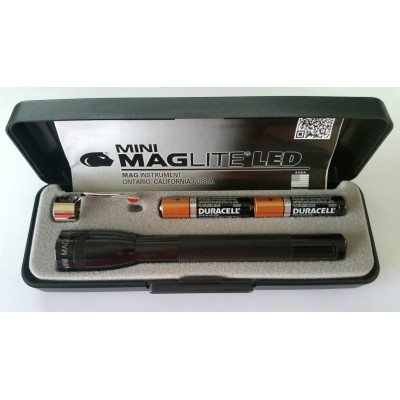 Lampe Maglite Super Mini R3