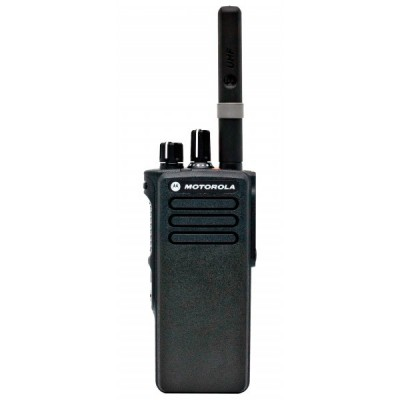 Radio Motorola DP4400