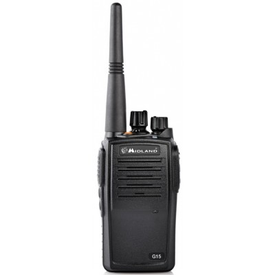 Radio Midland G15 Waterproof IP67 - PMR446