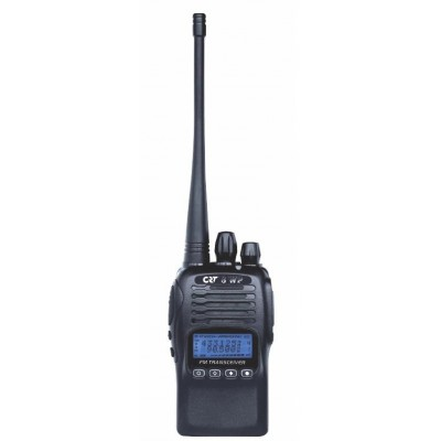 Talkie-walkie CRT 8WP PMR 446