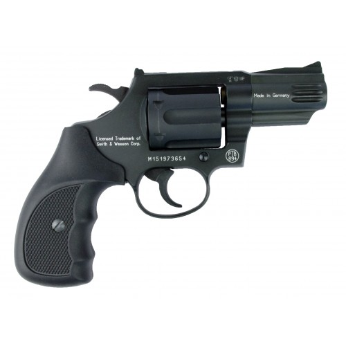 Revolver GRIZZLY Smith & Wesson 9mm 380RK