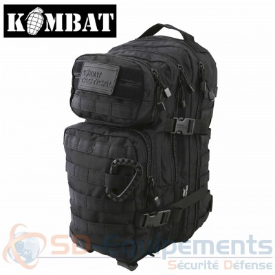 Sac tactique Kombat Tactical Hex-Stop Molle 28L