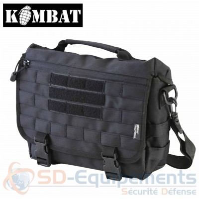 "Sacoche PC tactique ""molle"" Kombat..."