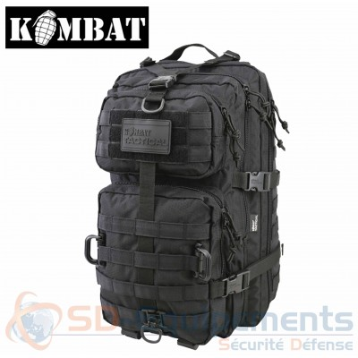 Sac à dos Kombat Tactical Hex-Stop 40 L