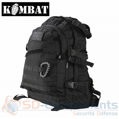 Sac à dos tactique Kombat Tactical...