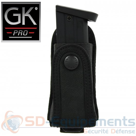 Porte chargeur simple GK PRO Red Label