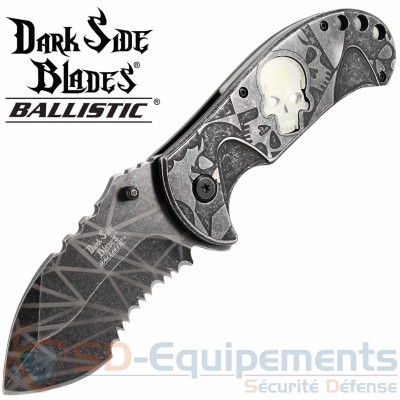Couteau Side Blade Ballistic