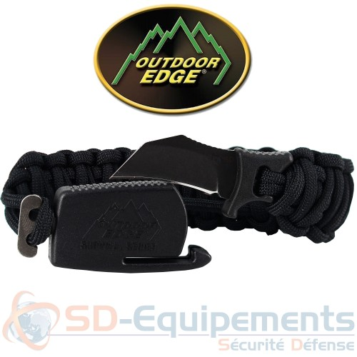 Couteau Outdoor Edge Paraclaw