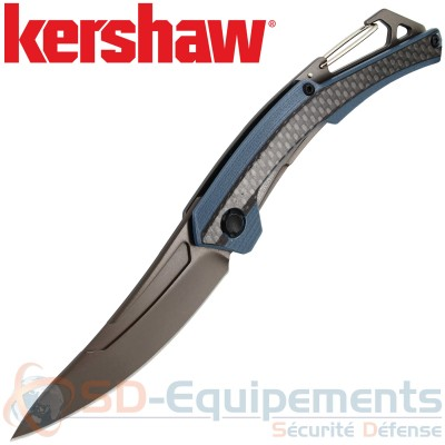 Couteau KERSHAW REVERB XL 1225