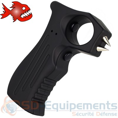 Shocker Piranha PUSH-PUNSHOCK 2 000 000 Volts