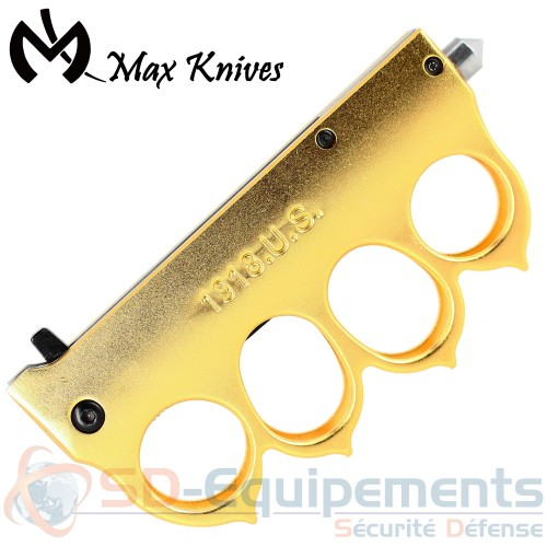 Poing américain MAX KNIVES MK156