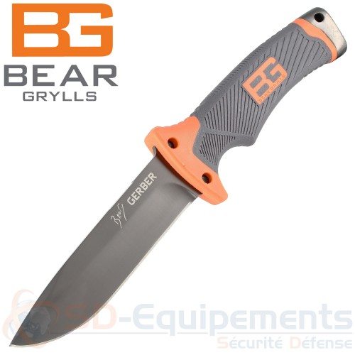 Couteau Ultimate fixed blade Gerber