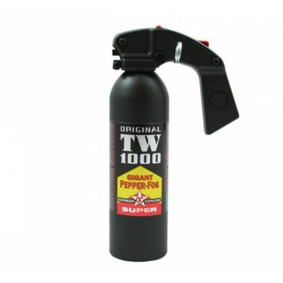 Bombe TW1000 400ml gigant Pepper fog