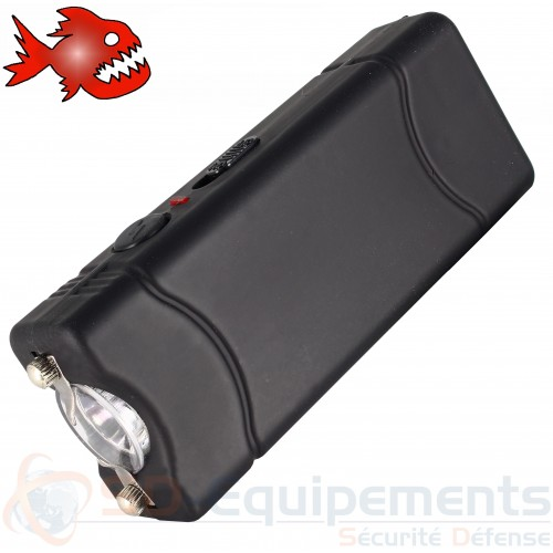 Shocker Redoutable ultra compact 4 000 000 Volts