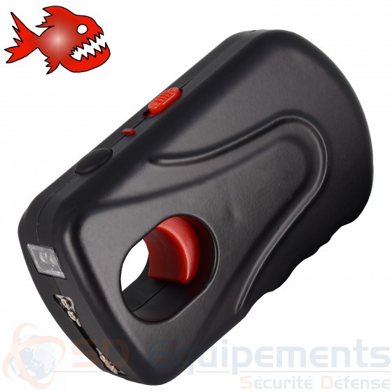 Shocker Rechargeable Compact One SP3000