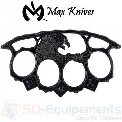 Poing américain Max Knives aigle PA34
