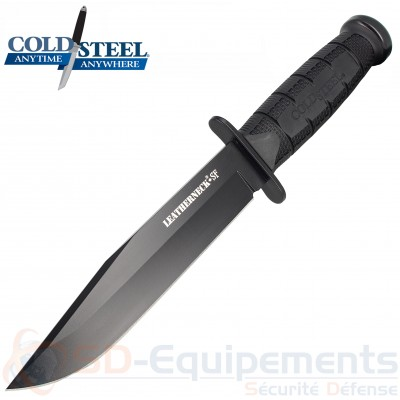 Couteau Cold Steel Leatherneck SF